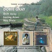 Drift Away / Loving Arms / Hey Dixie (2-CD)