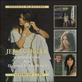 I'm Jessi Colter / Jessi / Diamond in the Rough