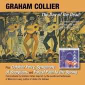 The Day of the Dead (2-CD)