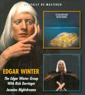 The Edgar Winter Group with Rick Derringer /