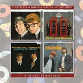 Peter and Gordon / In Touch With / Hurtin' 'N'