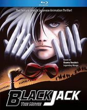 Black Jack: The Movie (Blu-ray)