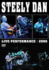 Steely Dan - Time Out of Mind: Live Performance