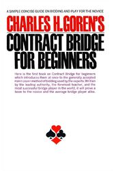 General: Charles H. Goren's Contract Bridge for