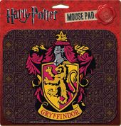 Harry Potter - Gryffindor Crest Mouse Pad