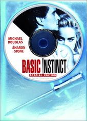 Basic Instinct Special Edition (With Bonus Ice