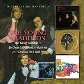 The Young Tradition / So Cheerfully Round (2-CD)