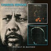 Let My Children Hear Music / Charles Mingus and