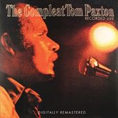 The Compleat Tom Paxton: Recorded Live (2-CD)