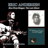 Blue River / Stages: Lost Album (2-CD)