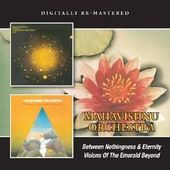 Between Nothingness & Eternity / Visions (2-CD)