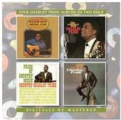 Country Charley Pride / The Country Way / Pride