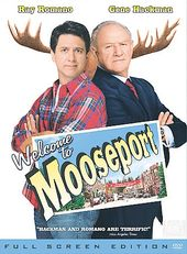 Welcome to Mooseport (Full Screen)