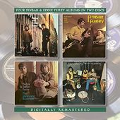 Four Finbar & Eddie Furey Albums on Two Discs