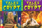 Tales from the Crypt - Complete Seasons 1-2
