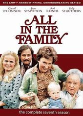 All in the Family - Complete 7th Season (3-DVD)