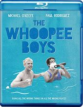 The Whoopee Boys (Blu-ray)