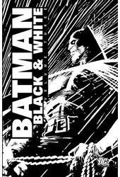 Batman 3: Black and White