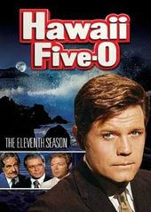 Hawaii Five-O - Complete 11th Season (6-DVD)
