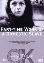 Part-Time Work of a Domestic Slave