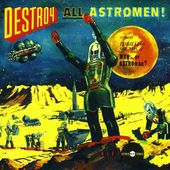 Destroy All Astromen!! (Live)