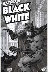 Batman: Black & White 1