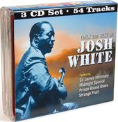 Only The Best of Josh White (3-CD)