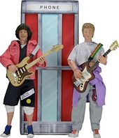 Bill & Ted's Excellent Adventure - Wyld Stalyns