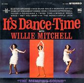 It's Dance-Time: The Memphis Sound