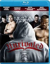 Unrivaled (Blu-ray)