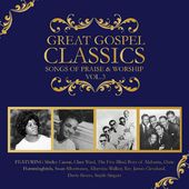 Great Gospel Classics: Songs of Praise & Worship,