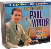 Only The Best of Paul Winter (4-CD)