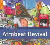 The Rough Guide to Afrobeat Revival (2-CD)