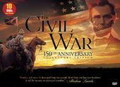 The Civil War [150th Anniversary Collector's
