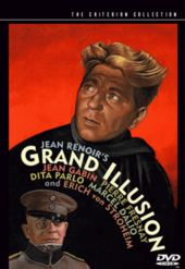 Grand Illusion (Criterion Collection)