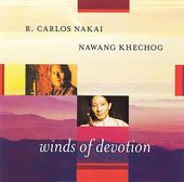 Winds of Devotion [2008 Reissue]