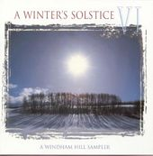 A Windham Hill Sampler: A Winter's Solstice,