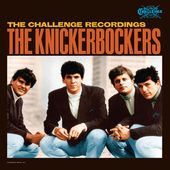 The Challenge Recordings (4-CD)