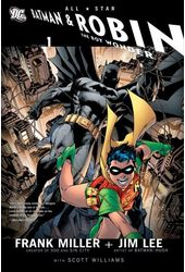 All Star Batman & Robin, The Boy Wonder
