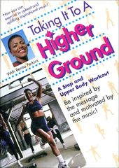 Taking It to a Higher Ground: A Step and Upper