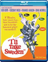 I'll Take Sweden (Blu-ray)
