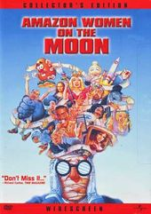 Amazon Women on the Moon (Widescreen)