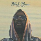 Black Moses (2-LPs - 180GV + Fold Out Jacket)
