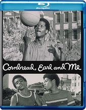 Cornbread, Earl and Me (Blu-ray)