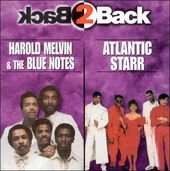 Back 2 Back: Harold Melvin & the Blue Notes /