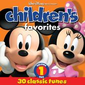 Children's Favorites, Volume 1 [Disney]