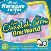 Party Tyme Karaoke - Cheetah Girls: One World