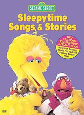 Sesame Street - Bedtime Stories and Songs