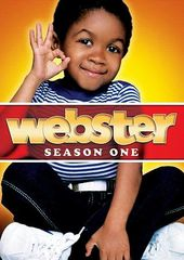 Webster - Season 1 (3-DVD)