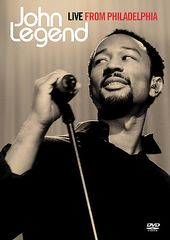 John Legend - Live From Philadelphia